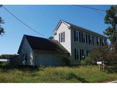 3 Bed 2 Bath Foreclosure Property in Hertford, NC 27944 - New Hope Rd