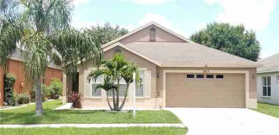 1013 Cristelle Jean Drive Ruskin Three BR, REDUCED !!