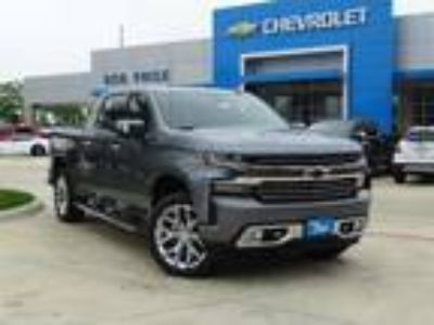 new 2019 Chevrolet 1500 for sale.