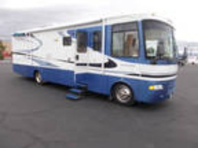 2003 Motorhomes Holiday Rambler For Sale