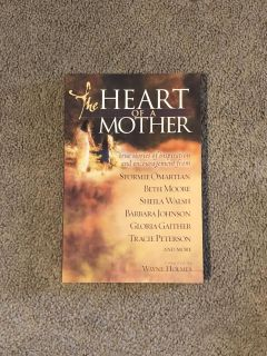 Heart of a Mother. $5. PPU