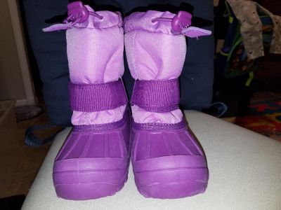 Snow Boots Size 9/10