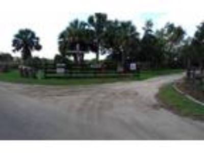 Land for Sale by owner in Umatilla, FL