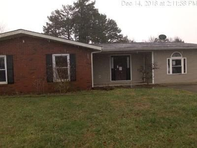 4 Bed 1.5 Bath Foreclosure Property in Corbin, KY 40701 - Shannon Sq