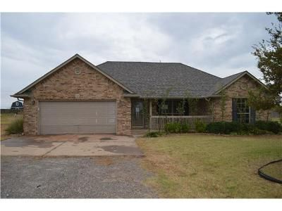 3 Bed 2 Bath Foreclosure Property in Tuttle, OK 73089 - County Road 1199