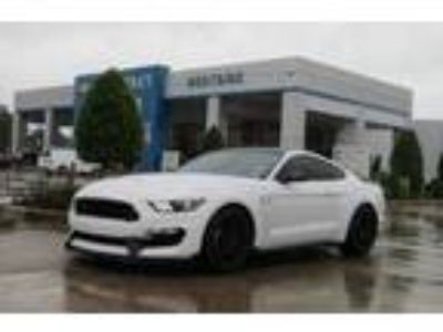 Used 2016 Ford Mustang Shelby GT350 Coupe