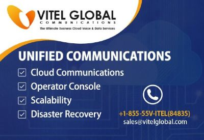 Unified Business Communication System is US