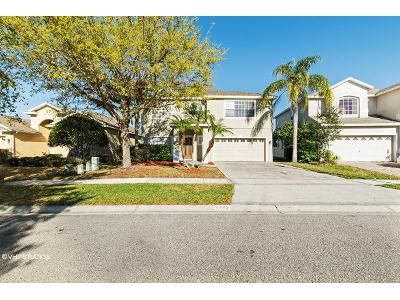 4 Bed 3 Bath Foreclosure Property in Orlando, FL 32825 - Twilight Dr