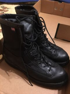 Danner work boots LIKE NEW