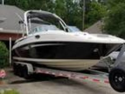 2010 Sea Ray 280 Sundeck