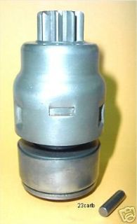 Sell STARTER DRIVE AM GENERAL JEEP MERCURY MARINE PRESTOLITE 480173 480388 59-182 motorcycle in Lexington, Oklahoma, United States, for US $49.75