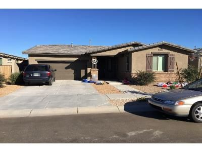 3 Bed 2 Bath Preforeclosure Property in Queen Creek, AZ 85142 - E Munoz St