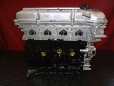 Purchase Nissan KA24DE DOHC 2.4L Altima, Frontier REBUILT ENGINE 0 MILES 1991-2004 motorcycle in Woodland Hills, California, United States, for US $1,975.00