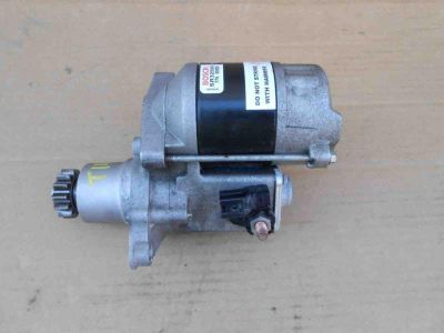 Buy 95 96 97 98 99 00 01 TOYOTA CAMRY STARTER MOTOR (BOSCH REMANUFACTURED) motorcycle in Lowell, Massachusetts, US, for US $50.00