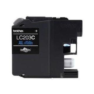 Brother LC203C Ink Cartridges Canada - Atlantic Inkjet
