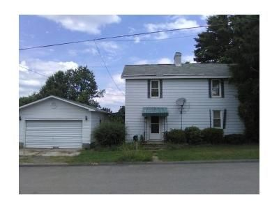 3 Bed 2 Bath Preforeclosure Property in Uniontown, PA 15401 - Shaffers Corner Rd