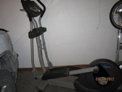 $300 Proform Elliptical 890 Spacesaver