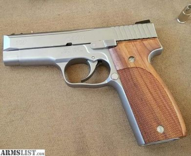 For Sale/Trade: Kahr T9