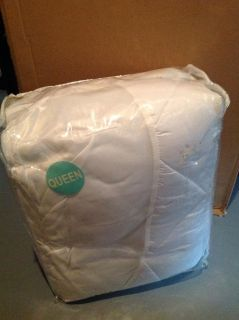 Queen size mattress pad cover