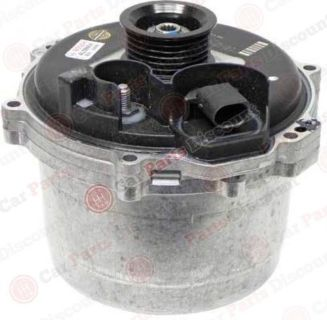 Buy Bosch Alternator - 150 Amp Water Cooled (Rebuilt), 12 31 7 526 285 motorcycle in Los Angeles, California, United States, for US $802.02