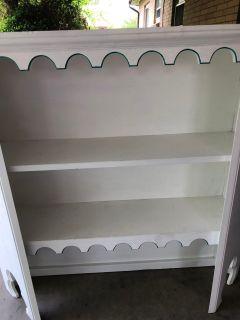 Hutch/Cabinet