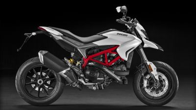 2016 Ducati Hypermotard 939 Supermoto Oklahoma City, OK