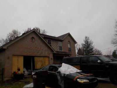 3 Bed 2.5 Bath Preforeclosure Property in Loveland, OH 45140 - Iroquois Dr