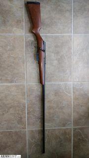 For Sale: Marlin Model 55 12 GA bolt action shotgun