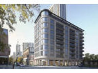 Chicago Four BR One BA, 1550 North Clark Street 301