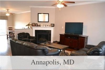 The Best of the Best in the City of Annapolis! Save Big. Cat OK!