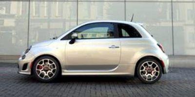 2013 Fiat NSX Sport Turbo (Nero (Black))