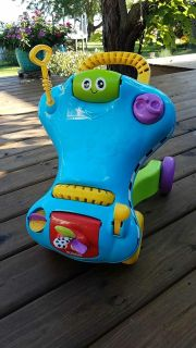 Push toy /ride-on toy