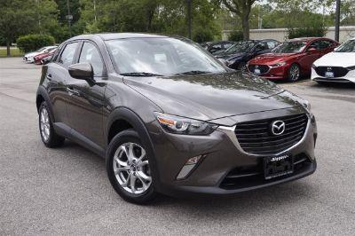 2016 Mazda CX-3 (Titanium Flash Mica)