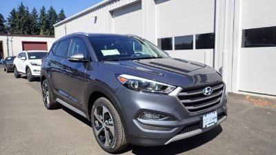2018 Hyundai Tucson Sport (Grey)