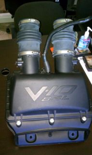 Find DODGE VIPER AIR CLEANER INTAKE ASSEMBLY GEN 4 2008-10 05037935AA motorcycle in West Chicago, Illinois, US, for US $380.00