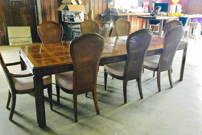 American of Martinsville Dining Room Furniture