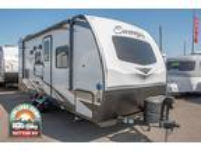 2019 Forest River Surveyor Travel Trailers 220RBS