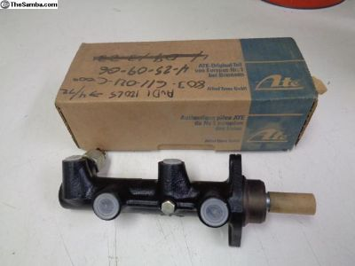 NOS Ate Vanagon Master Cylinder 803611021C