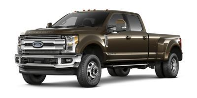 2019 Ford Super Duty F-350 DRW XL 4WD Crew Cab 8' Box (Agate Black Metallic)