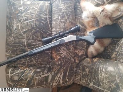 For Sale: Traditions vortek ultralight with rangefinding scope