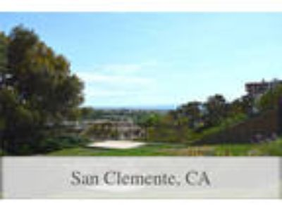 San Clemente - 6bd/3.50 BA 8,668sqft House for rent