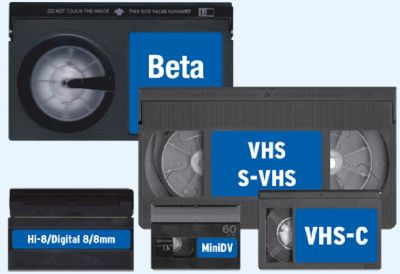 "Family Videotapes to Dvd's "" Best Price """