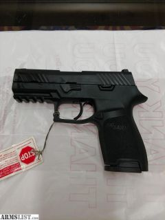 For Sale: P320 compact