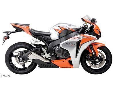 2010 Honda CBR 1000RR SuperSport Motorcycles Norfolk, VA