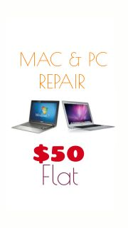 PC repair and other IT services