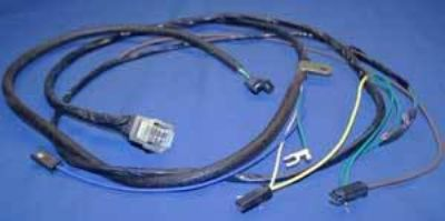 Find 1964 Impala Chevy Engine Harness V8 283 327 motorcycle in LaGrange, Georgia, US, for US $89.00