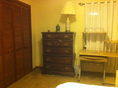 $400, Room for Rent