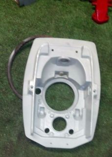 Sell Volvo Penta DP-C Sp-C 290 Transom Shield Hydraulic V8 V6 4 1992 858474 854620 motorcycle in Cape Coral, Florida, United States, for US $337.50