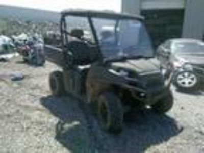 Salvage 2014 POLARIS RANGER 800 for Sale