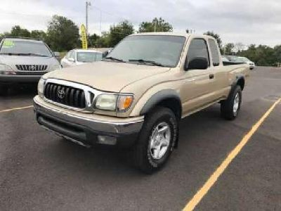 Used 2004 Toyota Tacoma Xtracab for sale